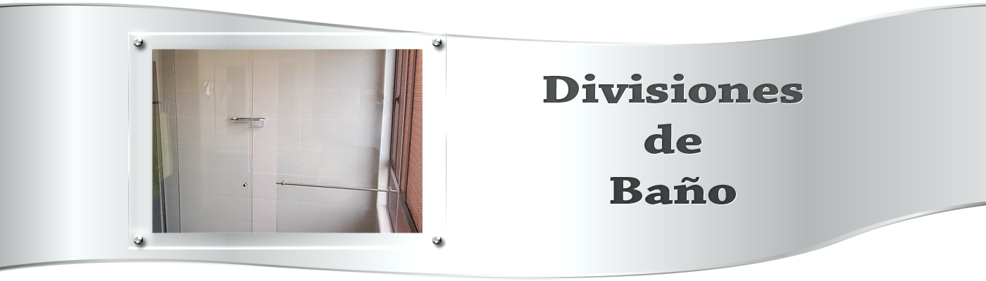 Divisiones De Ba O Bogota Vidrio Y Aluminio Serviwindow