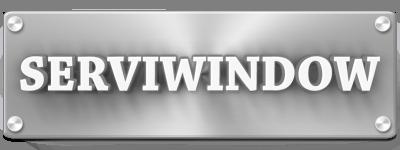 Vidrio y Aluminio - ServiWindow